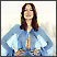Olivia Wilde – magazin Marie Claire