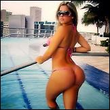 Kubanski model Katie Ferreiro