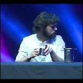 Mađioničar sa mamurlukom