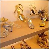 Kako napraviti glamurozne cipele u Indiji