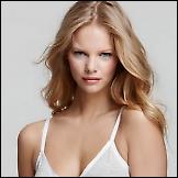 Goli model Marloes Horst