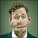 Kako ljepljiva traka može izobličiti lice