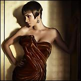 Halle Berry - Vogue  2010