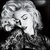 Madonna za časopis Interview