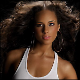 "Alicia Keys - Photoshoot za album ""As I Am"""