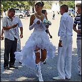 Šašave slike sa vjenčanja