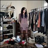 Djevojke i njihove sobe