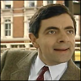 Mr. Bean - January Sales