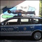 Zanimanje - Policajac