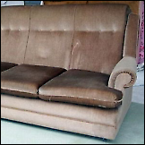 Muški kauč