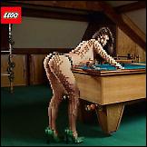 Lego - za odrasle