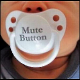 Mute button