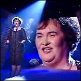 Susan Boyle - Semi Final 1