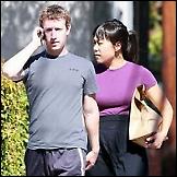 Djevojka Marka Zuckerberga