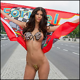 Micaela Schaefer -  Formula 1