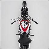 Klasični motocikli -Todd Maklelan