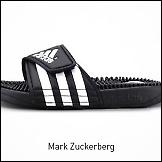 Poznati par cipela