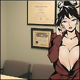 Pregled kod doktora - adult game