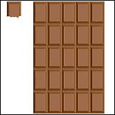 Beskonačna čokolada