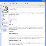 Wikipedija - Slovenija