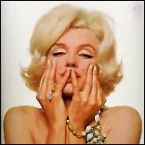 Posljednje fotografije Marilyn Monroe
