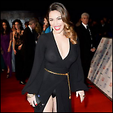Kelly Brook - nacionalna televizijska nagrada