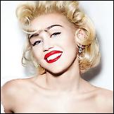 Miley Cyrus Vogue Germany (HQ)