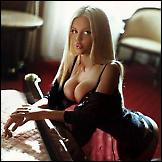 Lijepe djevojke u seksi donjem rublju
