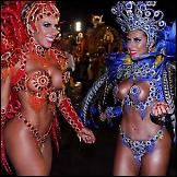 Brazilski karneval