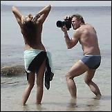Kako nastaju fotografije za Playboy