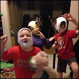 Smiješna i nepredvidiva djeca