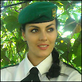 Ukrajinske graničarke