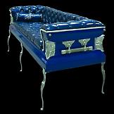 Sofe iz korištenih lijesova
