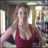 Ukradene slike Jennifer Lawrence