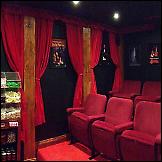 Vlastito kino u dvorištu