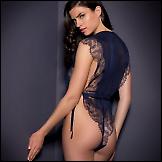 Nicole Harrison - intimno rublje