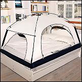 Šator za uštedu energije