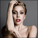 Lady Gaga - golišave fotografije