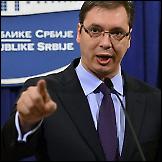 Ogledalce, ogledalce, ko je najpopularniji političar u Srbiji?
