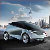 Icona Neo - kompaktni automobil budućnosti