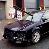 Osveta na automobilima
