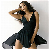 Halle Berry - 45 rođendan