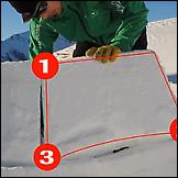 Kako izgraditi iglu