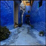 Plavi grad