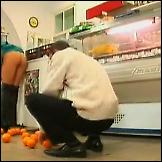 Pomozite mi skupiti narandže
