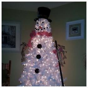 Nove kreativne božićne dekoracije