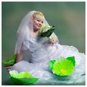Smiješne fotografije vjenčanja