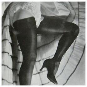 Erotsko rublje prije 85 godina