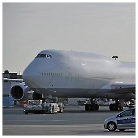 Boeing 747 za 600 milijuna dolara