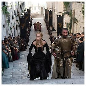 Lokacije iz serije Game of Thrones u Hrvatskoj